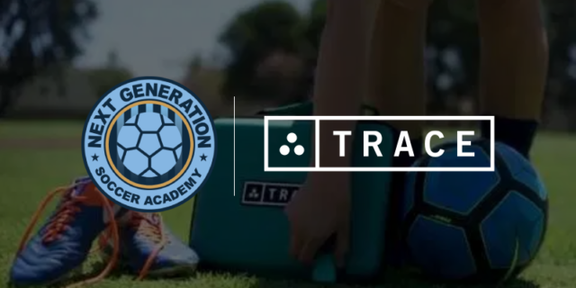 NextGen Excited to Work with Trace to Deliver Athlete Development Platform