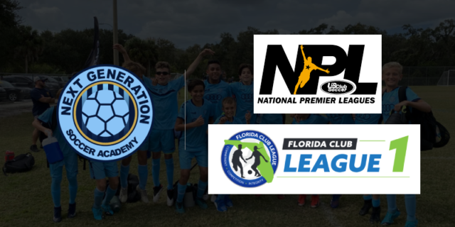 NextGen Promoted to NPL and FCL 1 League!